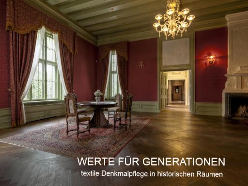 Denkmal, Historie, Schloss, Herrenhaus